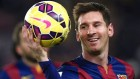 FIFA Lifts International Ban On Messi