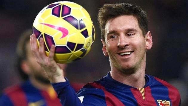 FIFA Lifts International Ban On Messi