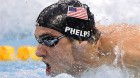 Michael Phelps Suspended Over 'Pot Pipe'