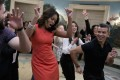 Of Drones, Toys and Hedgehogs: Michelle Obama Tracks Santa