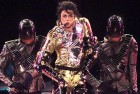Michael Jackson Salsa Album Finally Set for Release