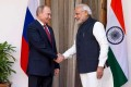 All Eyes on Nuclear Power Deal As PM Modi to Meet Putin Today