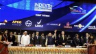 Vibrant Gujarat: Big Biz Honchos Line Up to Hail Modi
