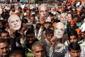 'Modi Bhakts to Cause His Fall Like Indira's Caused Hers': Shiv Sena