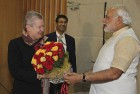 Powell's Meeting With Modi a 'Necessary Step': NYT