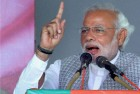 Nation Can't Be Run by 'Oxygen From Mother and Son': Modi