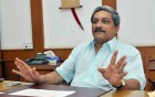 BJP's Panaji MLA Resigns, Paves Way For Parrikar To Contest