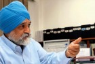 Note Ban May Pull Down GDP To 5% This Fiscal, Says Montek Singh Ahluwalia