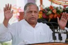 Congress Left No Stone Unturned to Ruin My Life, Alliance With It Responsible for Poor State of SP: Mulayam