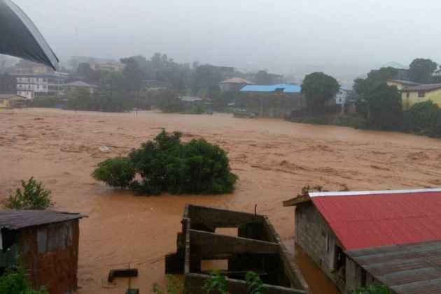 Nearly 500 Dead in Sierra Leone Mudslides, Confirm Hospitals