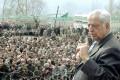 Mufti Sayeed Dies, Mehbooba Likely to Succeed As CM
