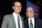 Rupert Murdoch's Son James Takes Over As Fox CEO