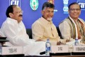 Chandrababu Naidu Writes To Centre For Rs 10,000 Crore For Andhra Pradesh