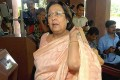I Can Start Govt Formation Once CM Resigns: Manipur Governor