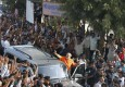 Modi Leads Shweta Bhatt by Massive Margin in Maninagar