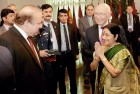 Pakistan To Hand Dossier On India To New United Nations Chief On His First Working Day