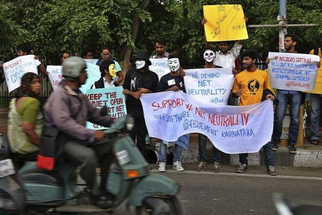 TRAI Rules in Favour of Net Neutrality