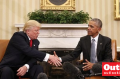 Obama Criticises Trump, Disagrees With The Idea Of Discrimination On Grounds Of Faith And Religion