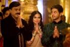 G Janardhan Reddy Comes Under I-T Scanner After Daughter's Wedding