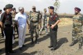 Government Won't Be Aggressive, But Will Not Take Things Lying Down: Manohar Parrikar