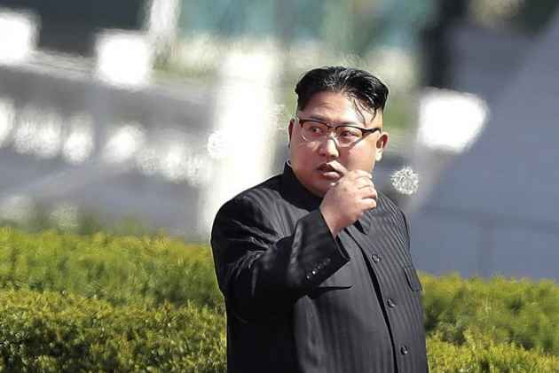 North Korea Warns Of 'Merciless Retaliation' Over US-South Korea Drills