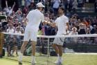 Defending Champion Djokovic Crashes Out of Wimbledon