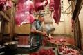 Uttarakhand Govt Orders To Shut Down Illegal Meat Shops Along River Ganga