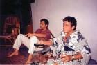 Bonded With Naseer Over Food: Om Puri