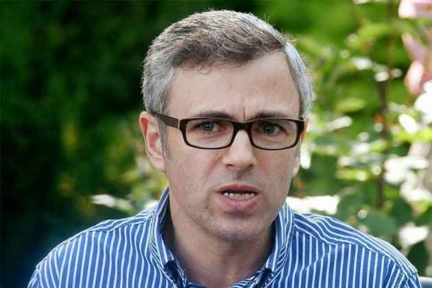 Military Solutions Cannot Solve Political Problems, Says Omar Abdullah