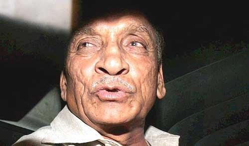 NCP MP Padamsinh Patil Held for Murder