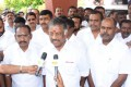 Panneerselvam Vows to Take Forward His Fight Against Sasikala