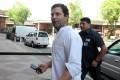 Reading Upanishads, Bhagwad Gita to Take on RSS, BJP, Says Rahul