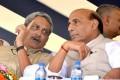 Parrikar Says Pakistan Was 'Pleading Us To Stop The Retaliation'