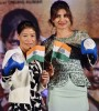 UP Govt Announces Exemption of Entertainment Tax on 'Mary Kom'