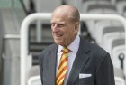 Queen's Husband, 95-Yr-Old Prince Philip, to Retire From Royal Engagements