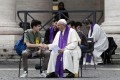 Happiness Is Not an App You Can Download: Pope Tells Teens