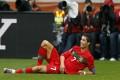 Shootout Win Sees Ronaldo's Portugal Into Euro Semi-Finals