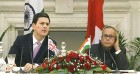India Conveys Disagreement on Miliband's Remark to UK