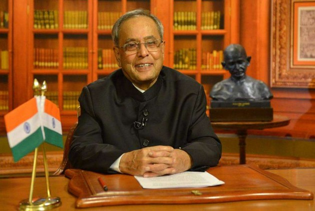 President Dissolves Delhi Assembly, Fresh Polls in 2015