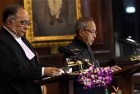 Former CJI S. H. Kapadia Dies at 68