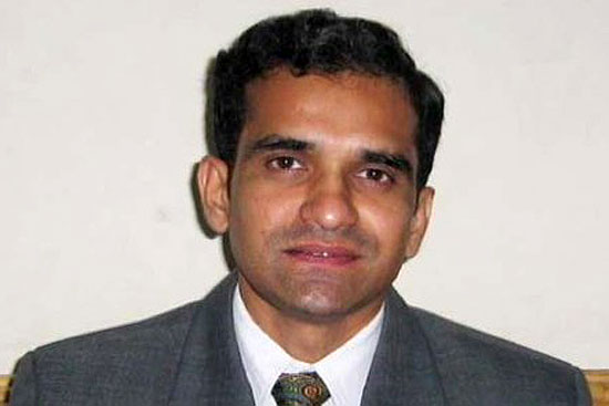IIS Officer Prashant Pathrabe Appointed New FTII Director