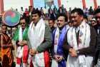 Arunachal Pradesh Gets BJP Government After CM Pema Khandu Leads 32 Others To Party