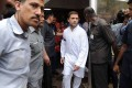 Govt Shouted, Threatened, Later Made U-Turn and Ran Off: Rahul on Land Bill