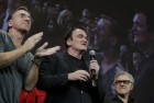 Quentin Tarantino To Retire After Two More Films