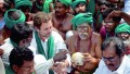 Mandsaur Violence: Day After 5 Farmers Killed, BJP Asks Rahul To See Congress' Track Record