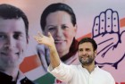 Sonia, Rahul, Meira, Nilekani, Kaif in Cong's First List