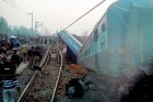 Railway Minister Writes to Home Minister for NIA Probe into Train Derailments