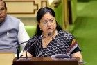 Jaipur Is The Next Destination For Startups After Bengaluru, Says Vasundhara Raje