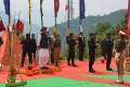 Kashmir, Kashmiris And Kashmiriyat Are Ours, Govt Will Find A Permanent Solution: Rajnath Singh