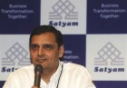 Satyam's Mynampati in US to Reassure Clients